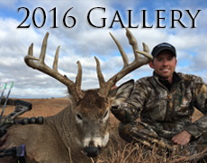 2016 Hunting Gallery